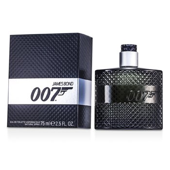 James Bond 007 Eau De Toilette Spray  75ml/2.5oz