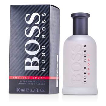 Hugo Boss Boss Bottled Sport After Shave Loci�n  100ml/3.4oz