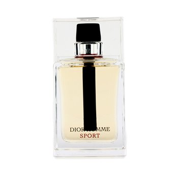Dior Homme Sport Eau De Toilette Spray (New Version)  100ml/3.4oz