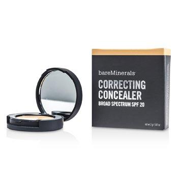 BareMinerals Correcting Concealer SPF 20  2g/0.07oz