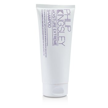 Moisture Extreme Shampoo  200ml/6.76oz