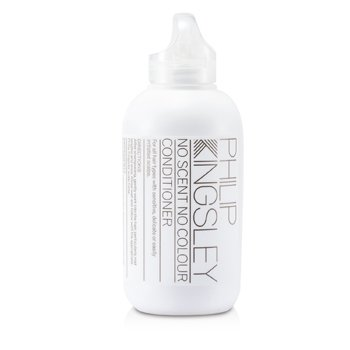 No Scent No Color Conditioner (For Sensitive, Delicate or Easily Irritated Scalps)  250ml/8.45oz