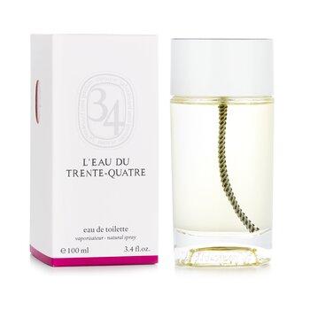 34 L'Eau Du Trente-Quatre toaletna voda u spreju  100ml/3.4oz