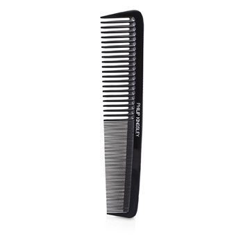 Comb for Woman - Black (For Medium Length Hair)  1pc