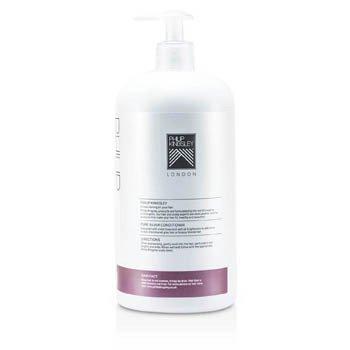 Pure Silver Acondicionador (Cabello Apagado, Descolorido Gris y Rubio)  1000ml/33.8oz