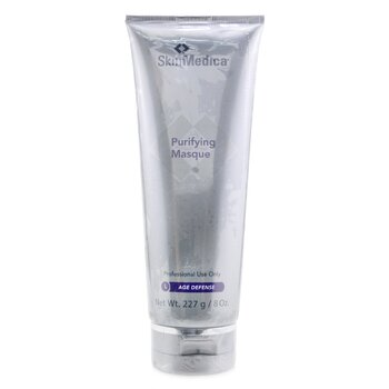 Skin Medica Purifying Masque (Salon Size) (Tube)  227g/8oz