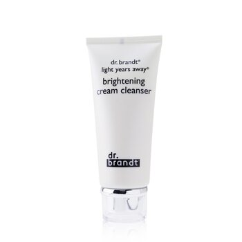 Dr. Brandt Light Years Away Crema Desmaquilladora Blanqueadora  90g/3.17oz