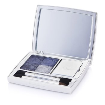 Dior Blue Tie Evening Essentials Smoky Eyes & Nude Lips  5.5g/0.19oz