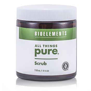 Bioelements All Things Pure Exfoliante (Tama�o Sal�n)  118ml/4oz