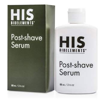 Bioelements His Post-Shave Serum  88ml/3oz