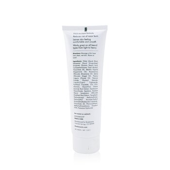 His Perfect Shave  118ml/4oz