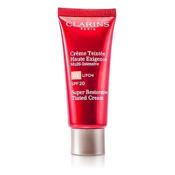 Super Restorative Tinted Cream SPF20 - # 03 Litchi 40ml/1.4oz