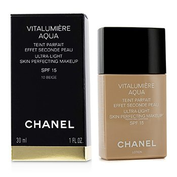 Vitalumiere Aqua Ultra Light Skin Perfecting Make Up SPF15  30ml/1oz