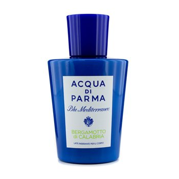 Acqua Di Parma Blu Mediterraneo Bergamotto Di Calabria Exhilarating Body Lotion  200ml/6.7oz
