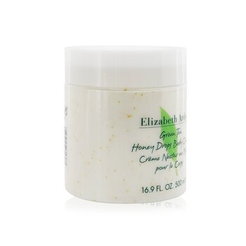 Green Tea Honey Drops Body Cream  500ml/16.9oz