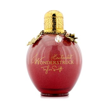 Wonderstruck Enchanted Eau De Parfum Spray  100ml/3.4oz