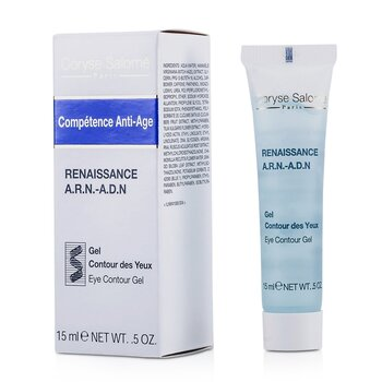 Competence Anti-Age Eye Contour Gel  15ml/0.5oz