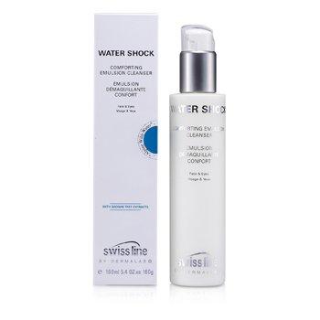 Water Shock Comforting Emulsion Cleanser  160ml/5.4oz