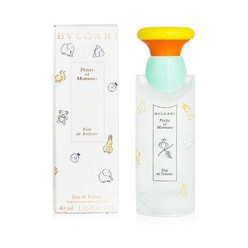 Petits Et Mamans Eau De Toilette Spray  40ml/1.35oz