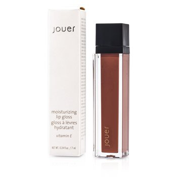 Jouer Moisturizing Lip Gloss - # Oasis  6.7ml/0.23oz