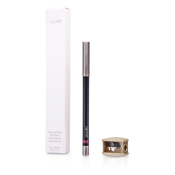 Jouer Long Wearing Lip Definer - # Rose Fonce  1.5g/0.05oz