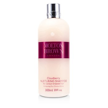 Molton Brown Cloudberry Champú Color Nutriente con Cloudberry LH037  300ml/10.14oz