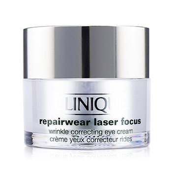 Repairwear Laser Focus Wrinkle Correcting Eye Cream  15ml/0.5oz