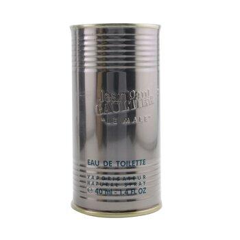 Le Male Eau De Toilette Spray  40ml/1.3oz
