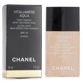 Vitalumiere Aqua Ultra Light Skin Perfecting M/U SPF15  30ml/1oz