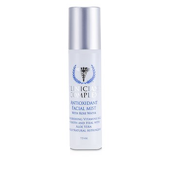 Clinicians Complex Antioxidant Facial Mist  225ml/7.5oz