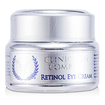 Clinicians Complex Retinol Eye Cream  15ml/0.5oz