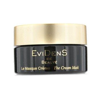 Evidens De Beaute The Cream Mascarilla 2510  50ml/1.69oz
