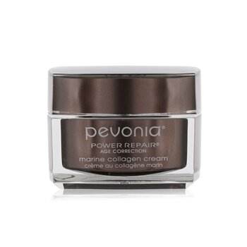 Pevonia Botanica Power Repair Age Correction Marine Collagen Cream  50ml/1.7oz
