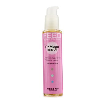 O Mega Body Oil  150ml/5oz