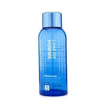 Homme Agua Activa Refinadora de Piel  150ml/5oz