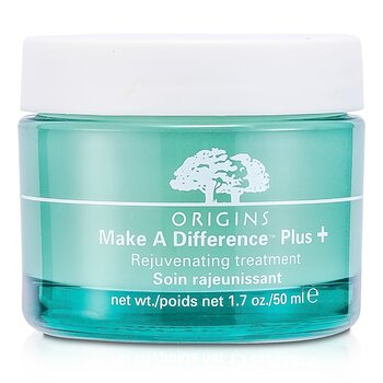 Make A Difference Plus+ Rejuvenating Treatment  50ml/1.7oz