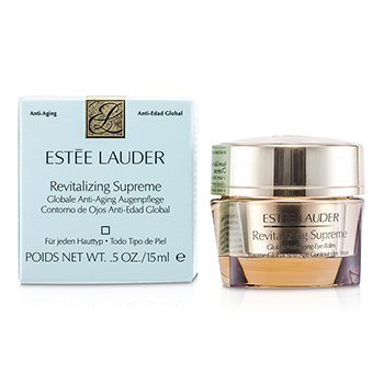 Estee Lauder Revitalizing Supreme B�lsamo Antienvejecimiento Ojos  15ml/0.5oz