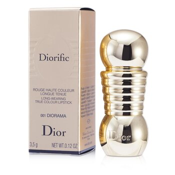 Diorific Lipstick (New Packaging)  3.5g/0.12oz