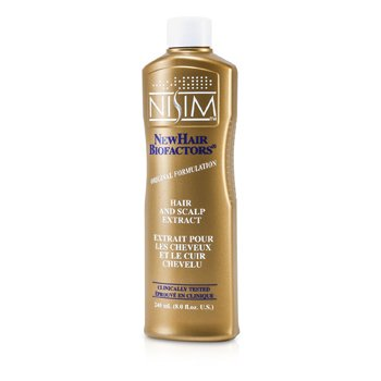 Hair and Scalp Extract - Original Formulation (For Normal to Oily Hair) 240ml/8oz