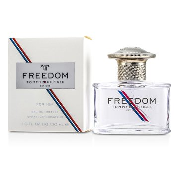 Freedom Eau De Toilette Spray  30ml/1oz