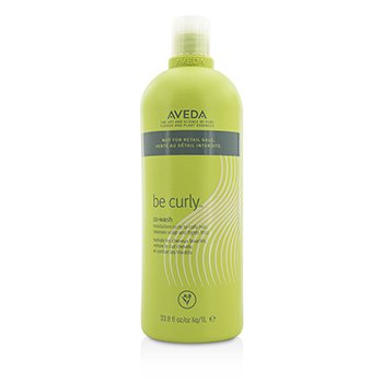 Aveda Be Curly Co-Wash (Salon Product)  1000ml/33.8oz