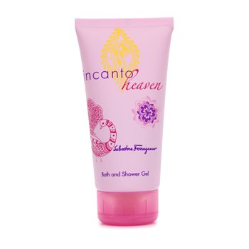 Incanto Heaven Shower Gel  150ml/5oz
