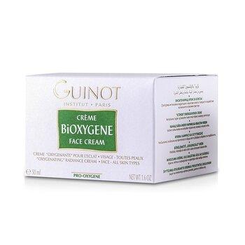 Bioxygene Face Cream  50ml/1.6oz