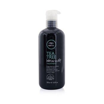 Paul Mitchell Tea Tree Hair and Scalp Treatment  500ml/16.9oz