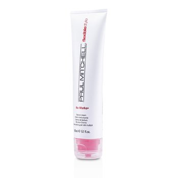Flexible Style Re-Works Texture Cream  150ml/5.1oz