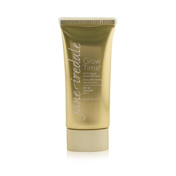 Jane Iredale Glow Time Full Dekning Mineral BB Krem SPF 25 - BB1  50ml/1.7oz
