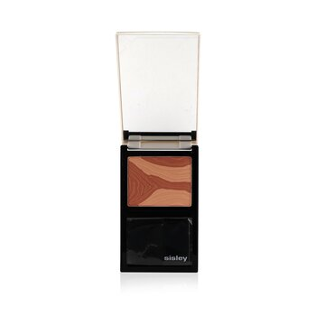 Sisley Phyto Blush Eclat With Botanical Extract - # No. 1 Peach  7g/0.24oz