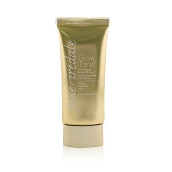 Jane Iredale Glow Time Full Dekning Mineral BB Krem SPF 25 - BB3  50ml/1.7oz