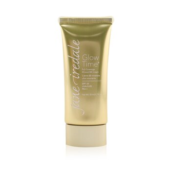 Minerałowy podkład w kremie Glow Time Full Coverage Mineral BB Cream SPF 25  50ml/1.7oz