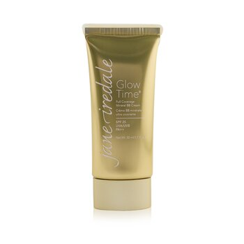 BB Cream Glow Time Full Coverage Mineral SPF 25  50ml/1.7oz